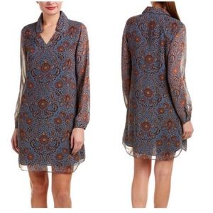 CAbi provincial dress tunic